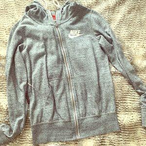 Nike sweatshirt NWOT